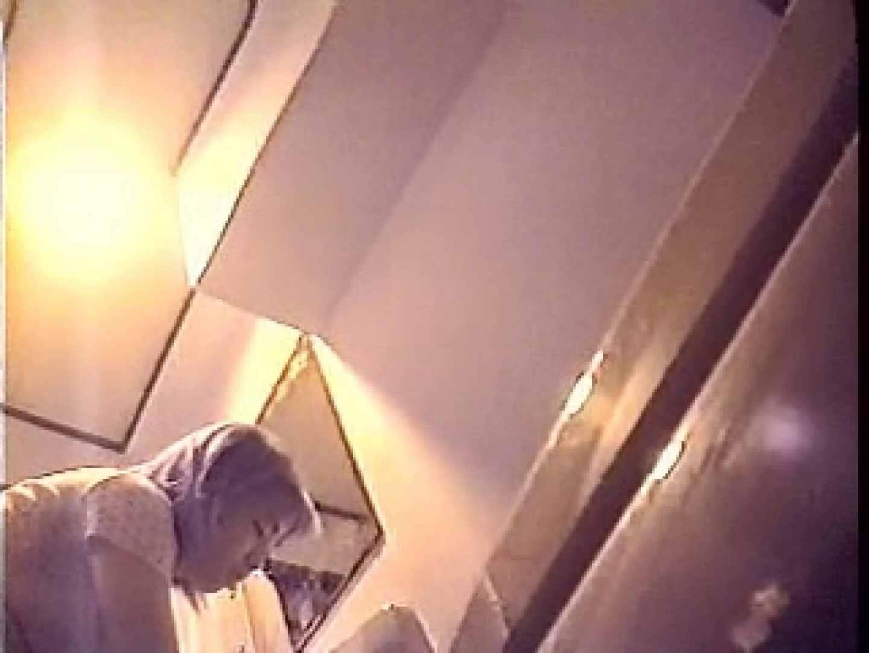美人洋式洗面所を2カメで盗撮! 厠 | 超エロ人妻  111枚 91
