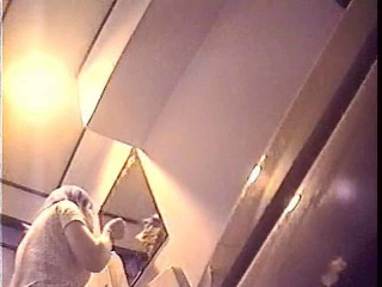 美人洋式洗面所を2カメで盗撮! 盗撮 オマンコ動画キャプチャ 111枚 92