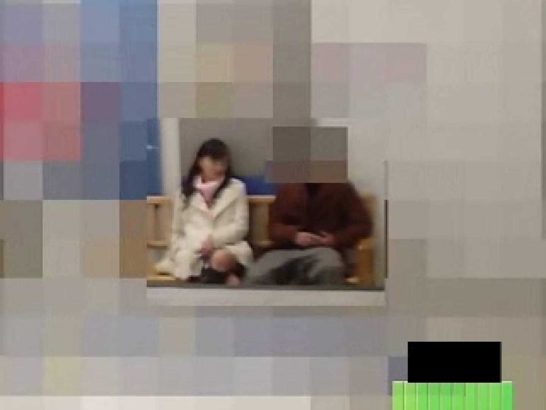盗撮AV:プチ!ストーカー 制服女子編 vol.02:のぞき本舗 中村屋
