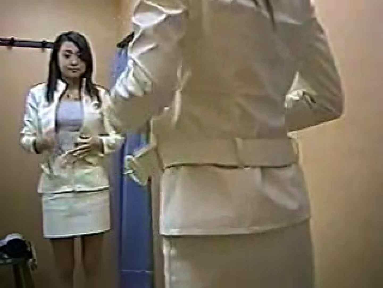 高級ランジェリーショップの試着室! 巨乳編voi.3 巨乳特別編 | お色気美女  63枚 7