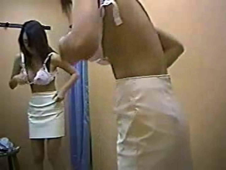 高級ランジェリーショップの試着室! 巨乳編voi.3 巨乳特別編 | お色気美女  63枚 13