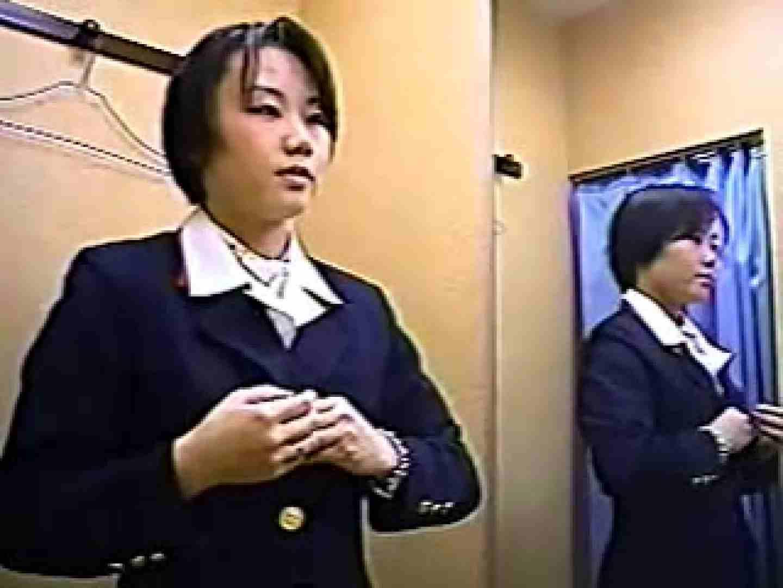 高級ランジェリーショップの試着室! 巨乳編voi.3 巨乳特別編 | お色気美女  63枚 55