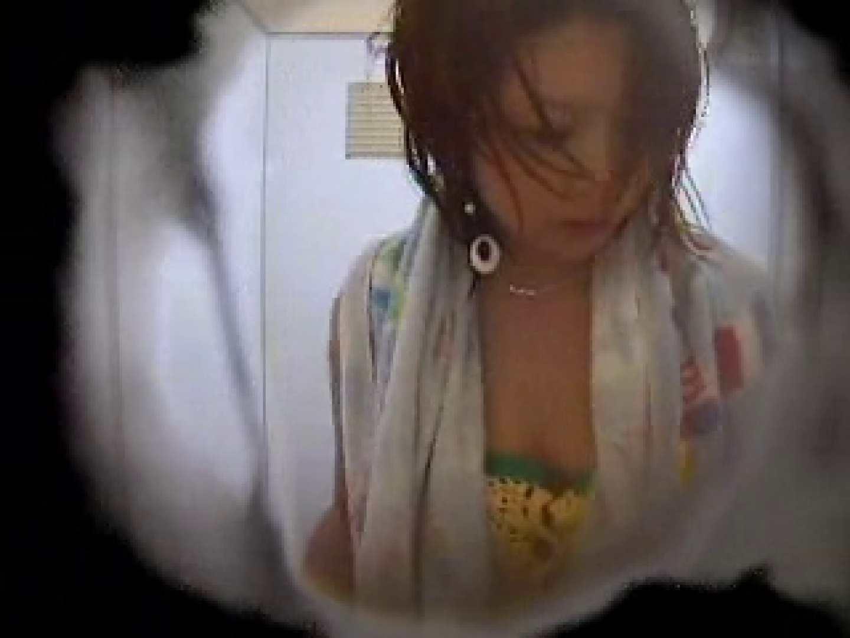 ギャル爛漫!海の家!シャワー盗撮! vol.04 綺麗なOLたち SEX無修正画像 88枚 29