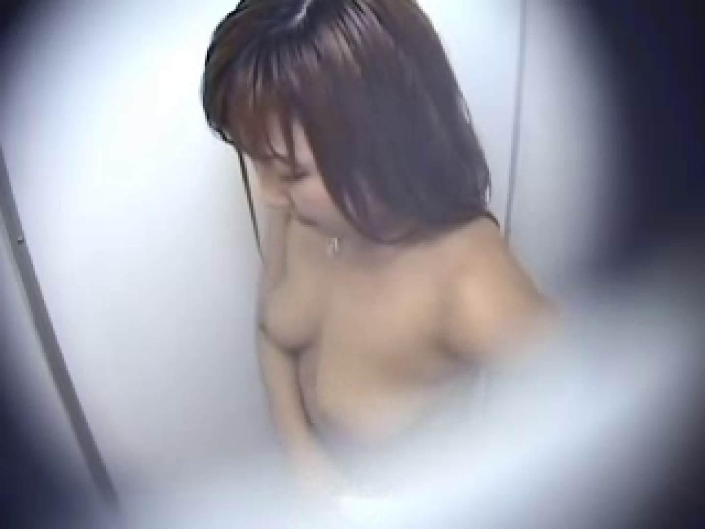 ギャル爛漫!海の家!シャワー盗撮! vol.04 シャワー   水着  88枚 73