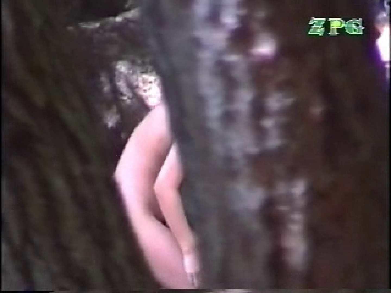 森林浴場飽色絵巻 ティーンギャル   超エロギャル  106枚 91