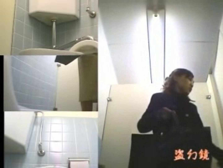 伝説の和式トイレ3 盗撮 すけべAV動画紹介 76枚 30