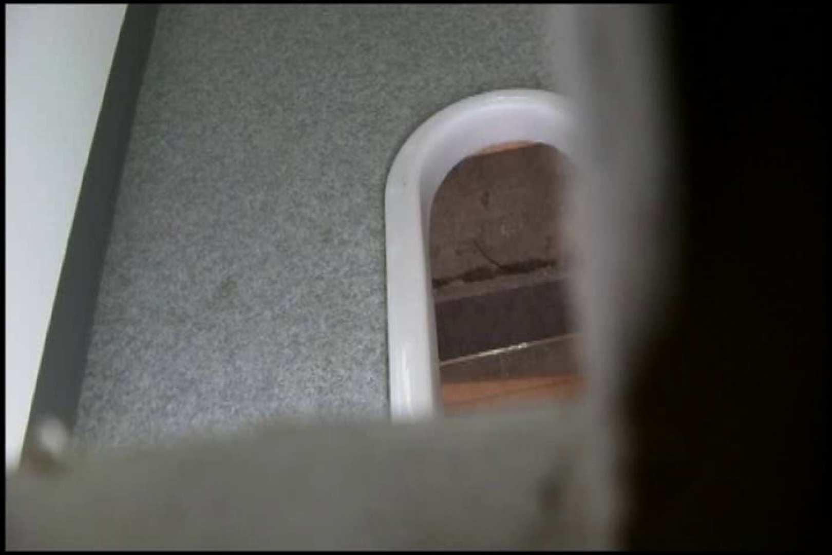 和式にまたがる女たちを待ちうけるカメラの衝撃映像vol.02 和式 覗きおまんこ画像 96枚 29