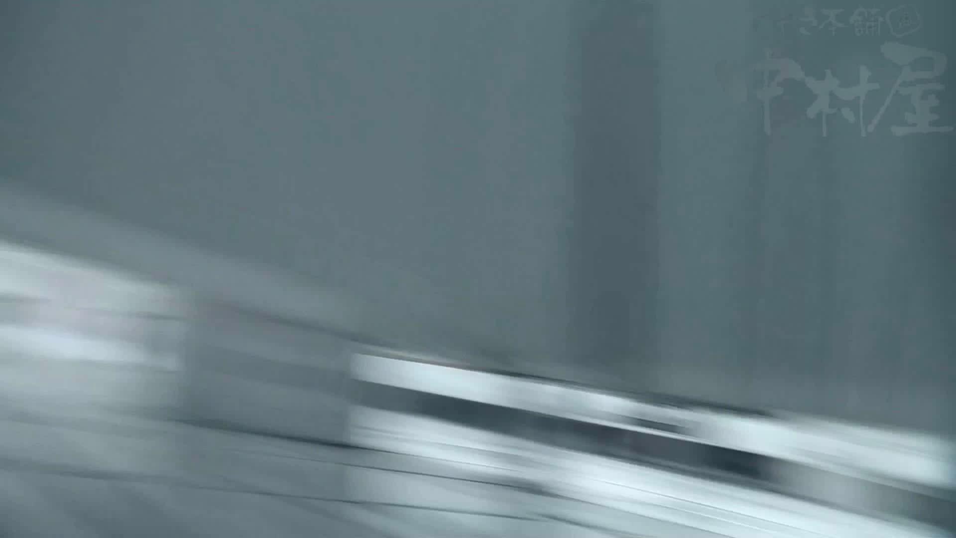 盗撮AV:美しい日本の未来 No.09 オールフロント!/粘り続けてたら奇跡のまた開きだって目の前で起きる!!:のぞき本舗 中村屋