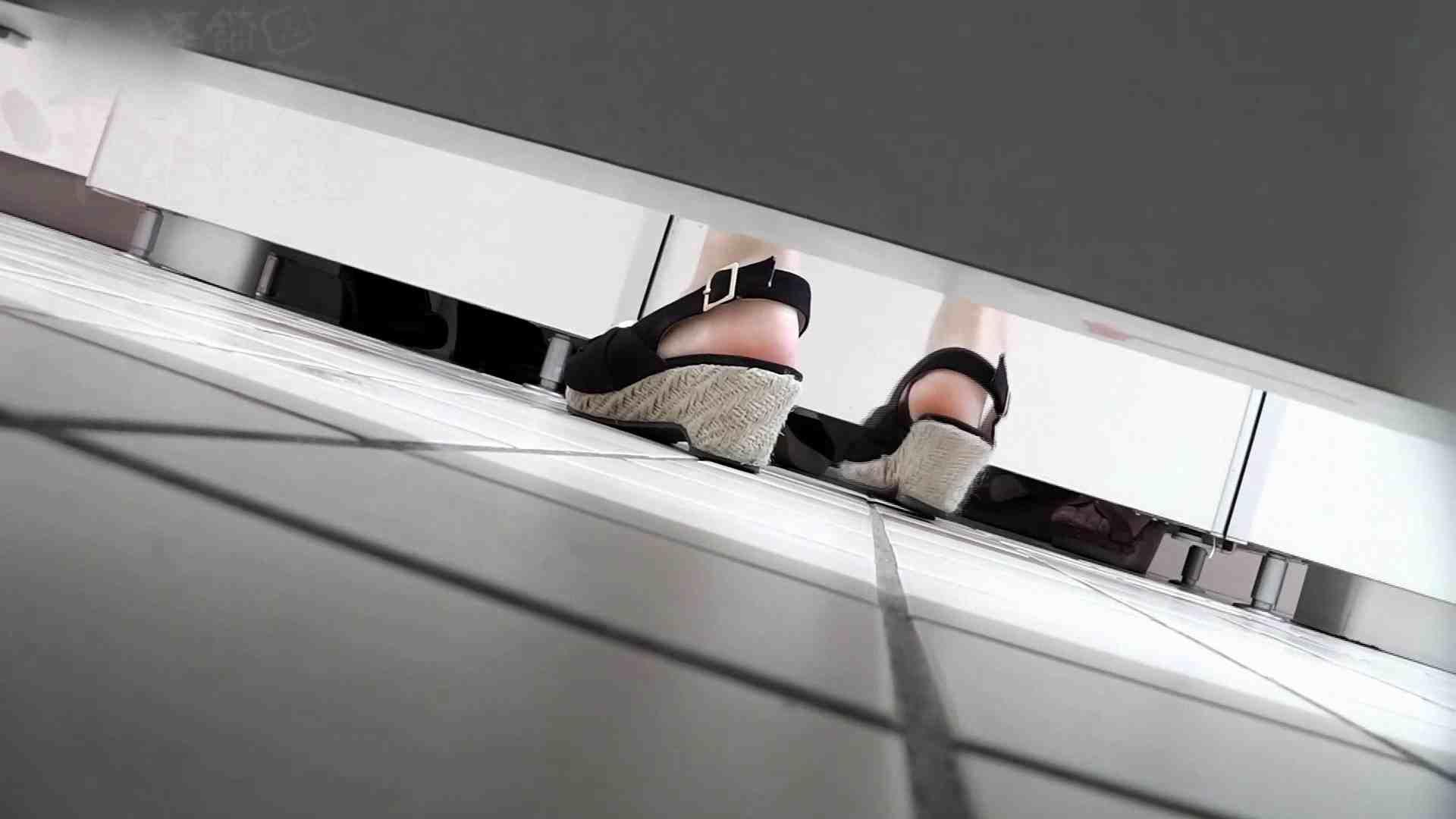 美しい日本の未来 No.26 美女偏差値オール90 女子トイレ特別編 AV無料動画キャプチャ 60枚 14