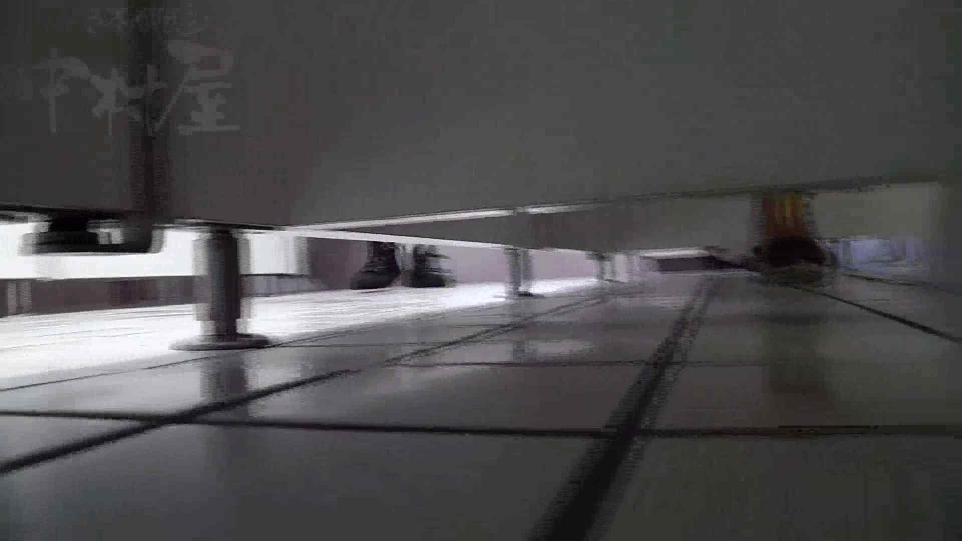美しい日本の未来 No.26 美女偏差値オール90 女子トイレ特別編 AV無料動画キャプチャ 60枚 59