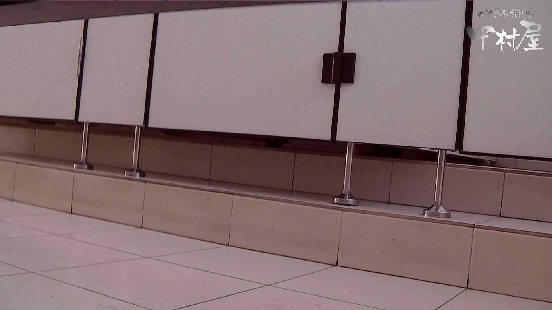 【世界の射窓から】世界の射窓から vol.4後編 洗面所   綺麗なOLたち  87枚 71