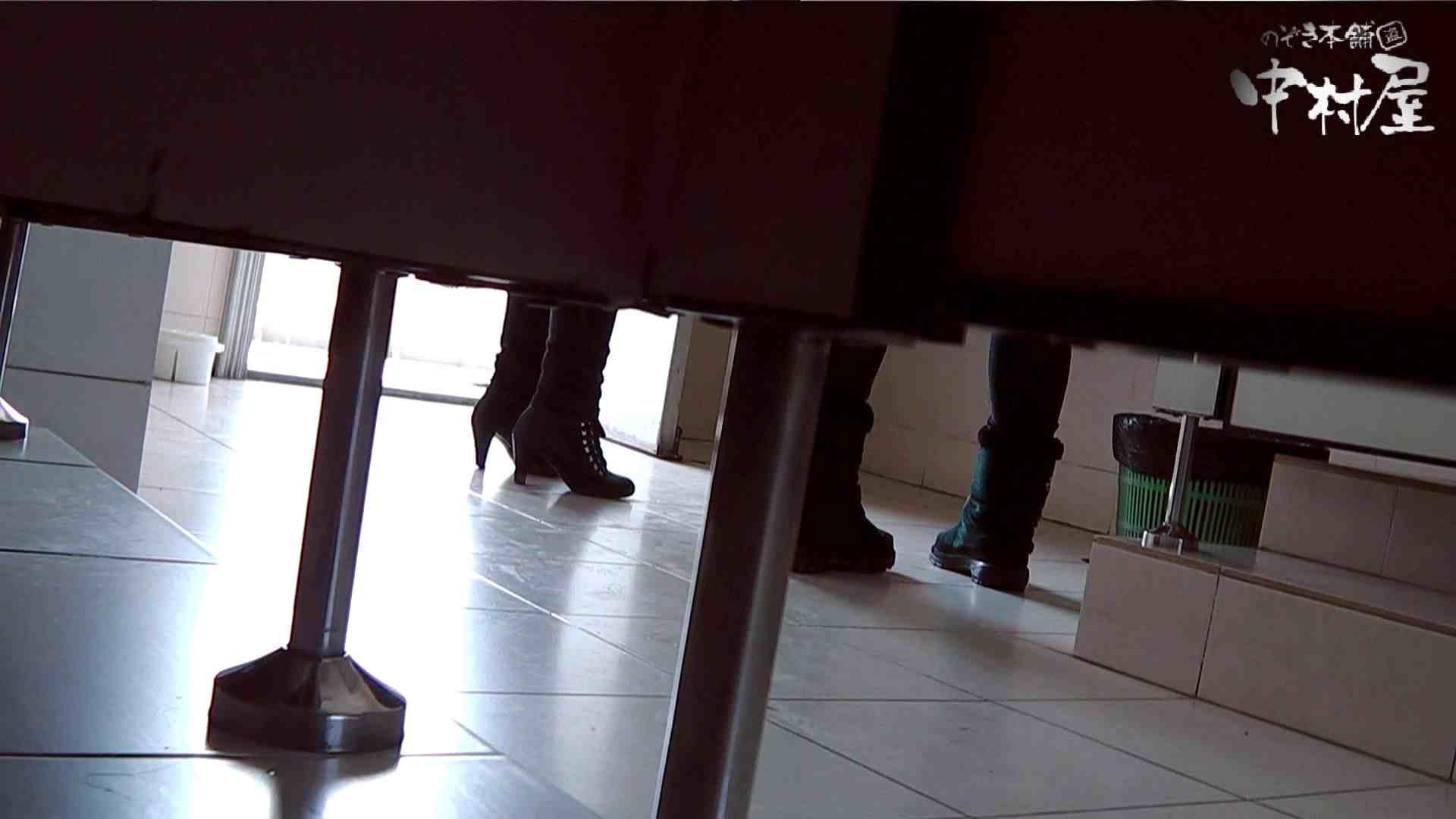盗撮AV:【世界の射窓から】世界の射窓から vol.5後編:のぞき本舗 中村屋