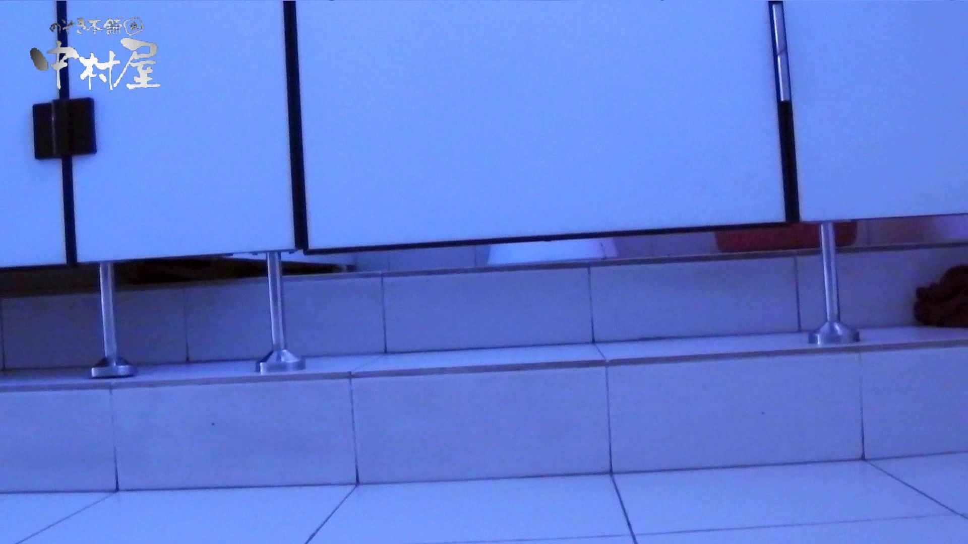 【世界の射窓から】世界の射窓から vol.10後編 洗面所   綺麗なOLたち  84枚 43
