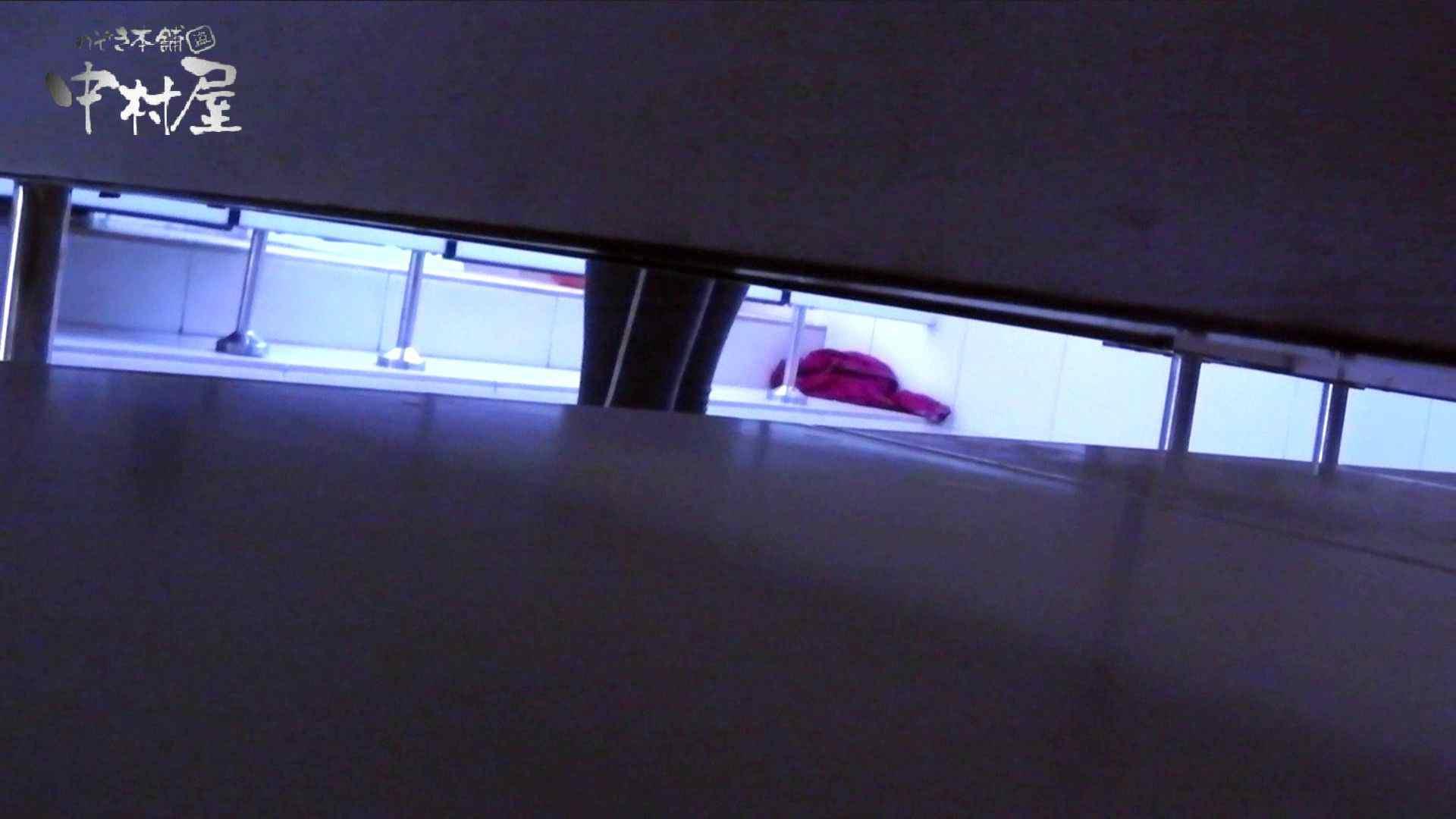 【世界の射窓から】世界の射窓から vol.11前編 洗面所  89枚 10