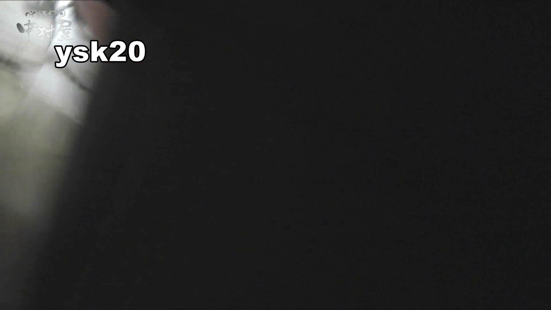 盗撮AV:【世界の射窓から】世界の射窓から vol.20後編:のぞき本舗 中村屋