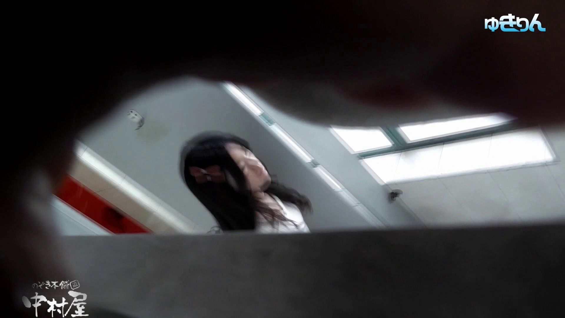 世界の射窓から~ステーション編~vol66まさしく人形です。シリーズ最高レベルの可愛い子入室 後半 綺麗なOLたち   0  90枚 15