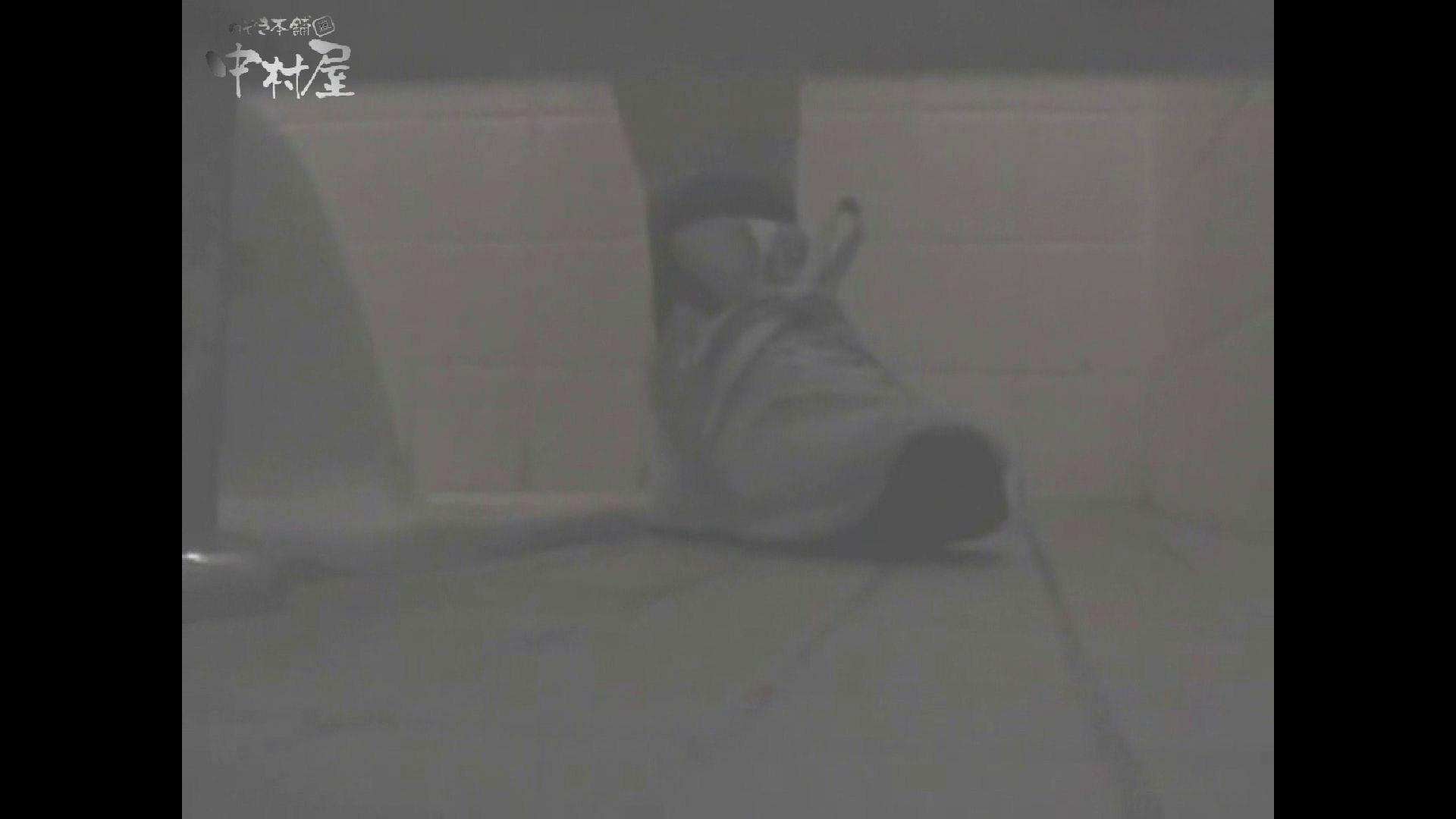 女子トイレ盗撮若い嬢編vol.15 黄金水 スケベ動画紹介 91枚 46