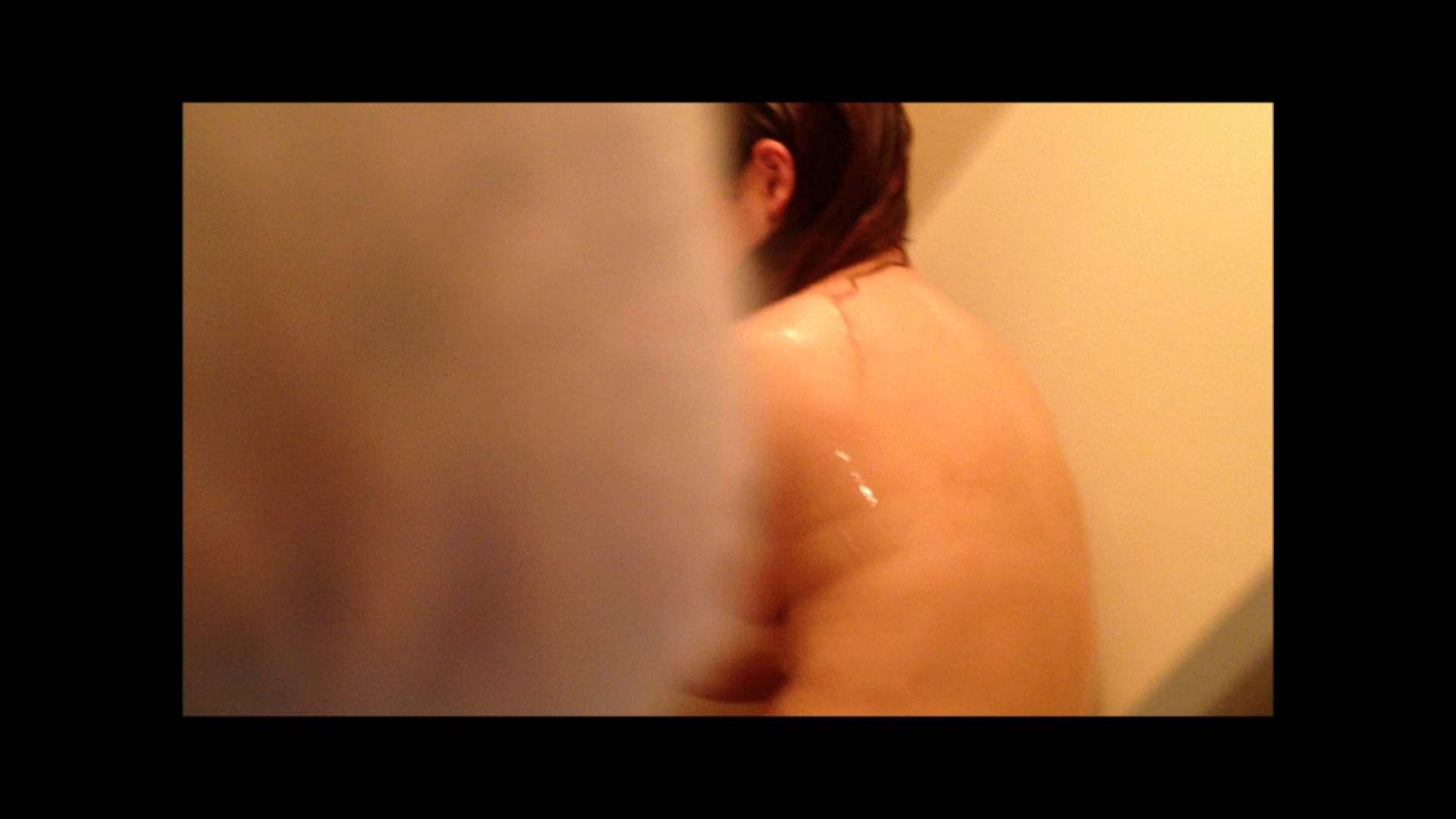 09(9日目)彼女も風呂を撮られるのに慣れてきたような・・・ 覗き おめこ無修正画像 81枚 38