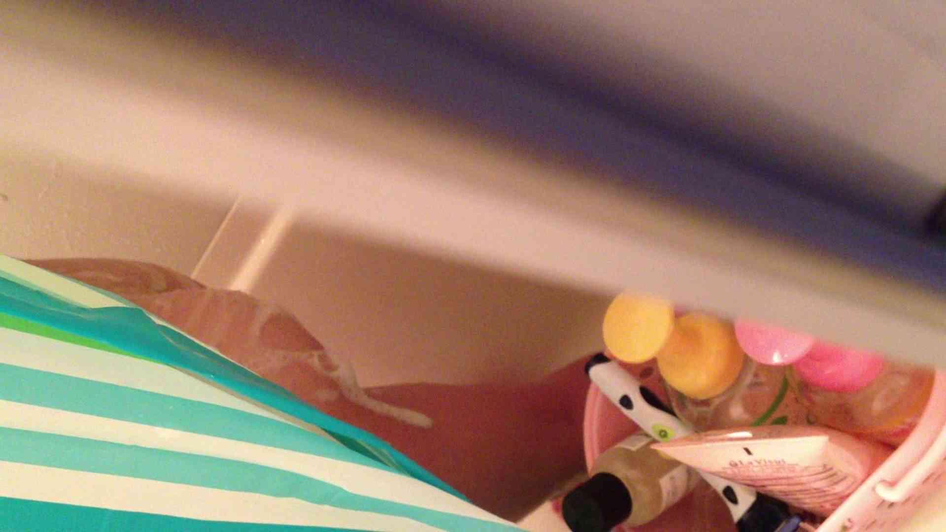 16(16日目)シャワー中にムダ毛処理をする彼女 パイパン  54枚 10