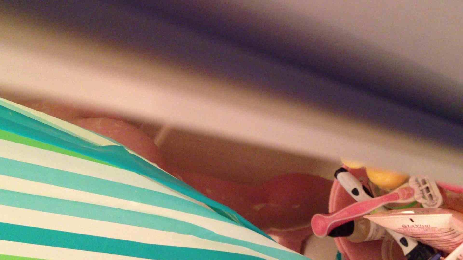 16(16日目)シャワー中にムダ毛処理をする彼女 パイパン  54枚 18