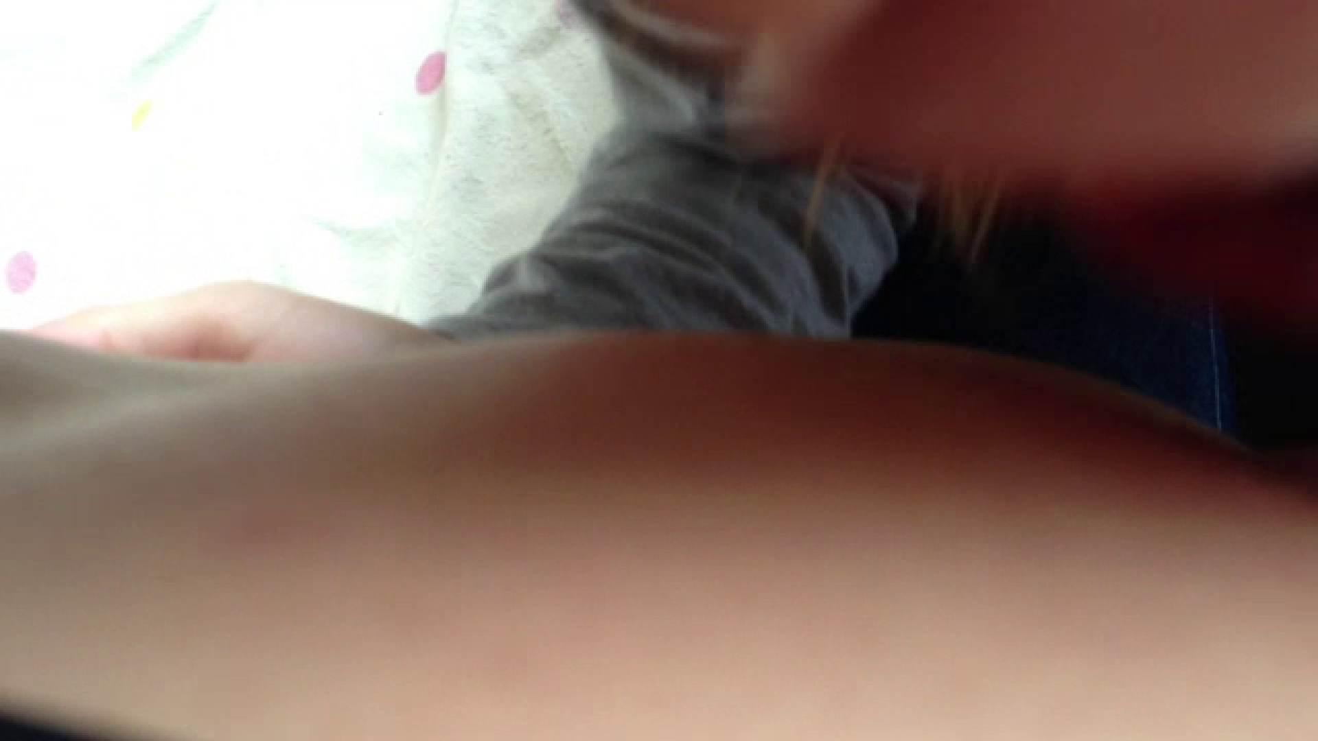 盗撮AV:21(19日目)彼女が彼の乳首で遊びだす:大奥