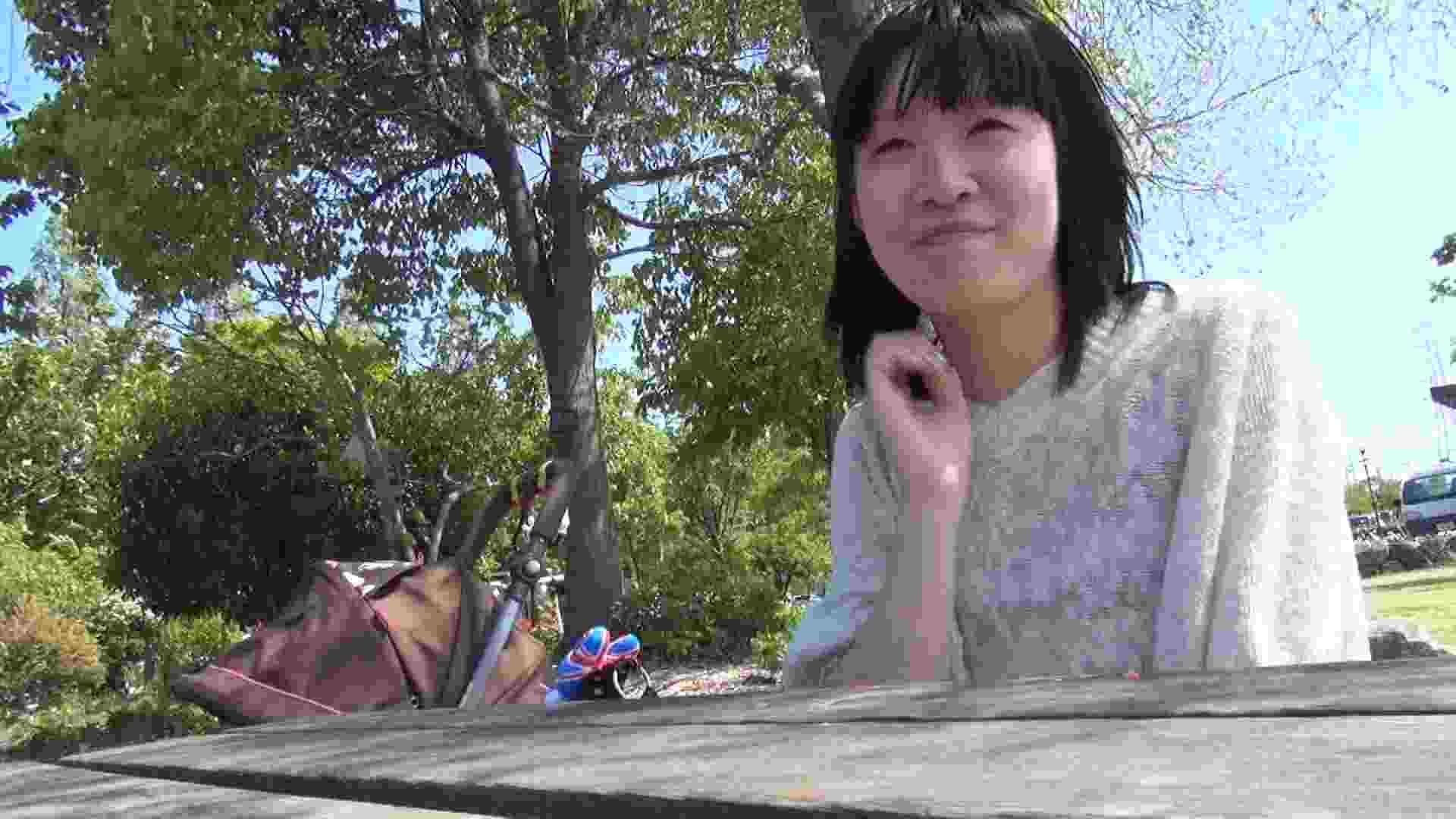【母の時・01】インタビュー→とびっこ マンコ特別編  103枚 25