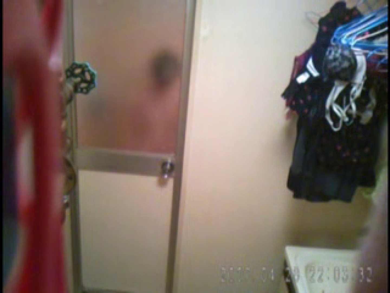 盗撮AV:父親が自宅で嬢の入浴を4年間にわたって盗撮した映像が流出:大奥