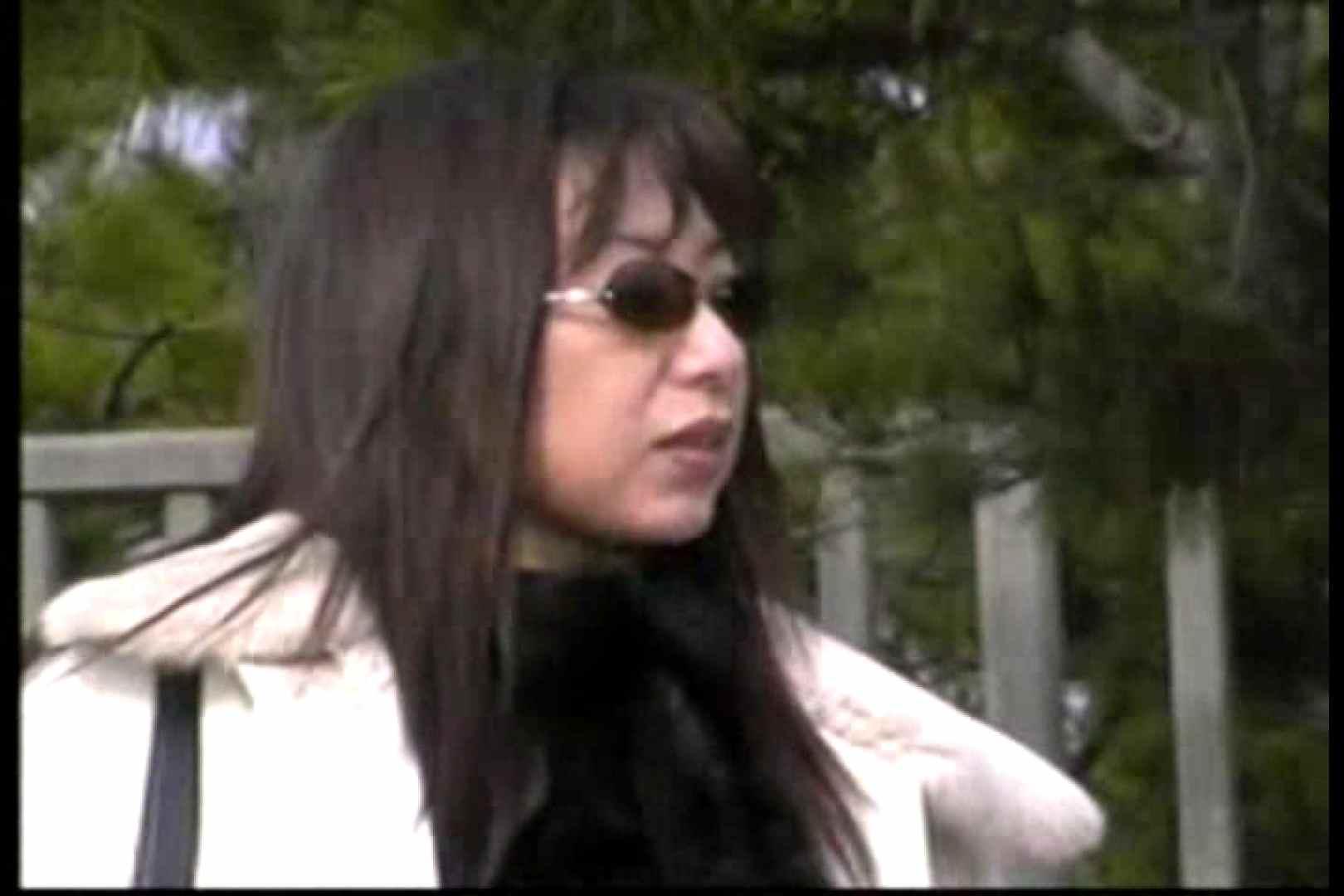 美熟女の野外露出プレイ お色気熟女 アダルト動画キャプチャ 54枚 23