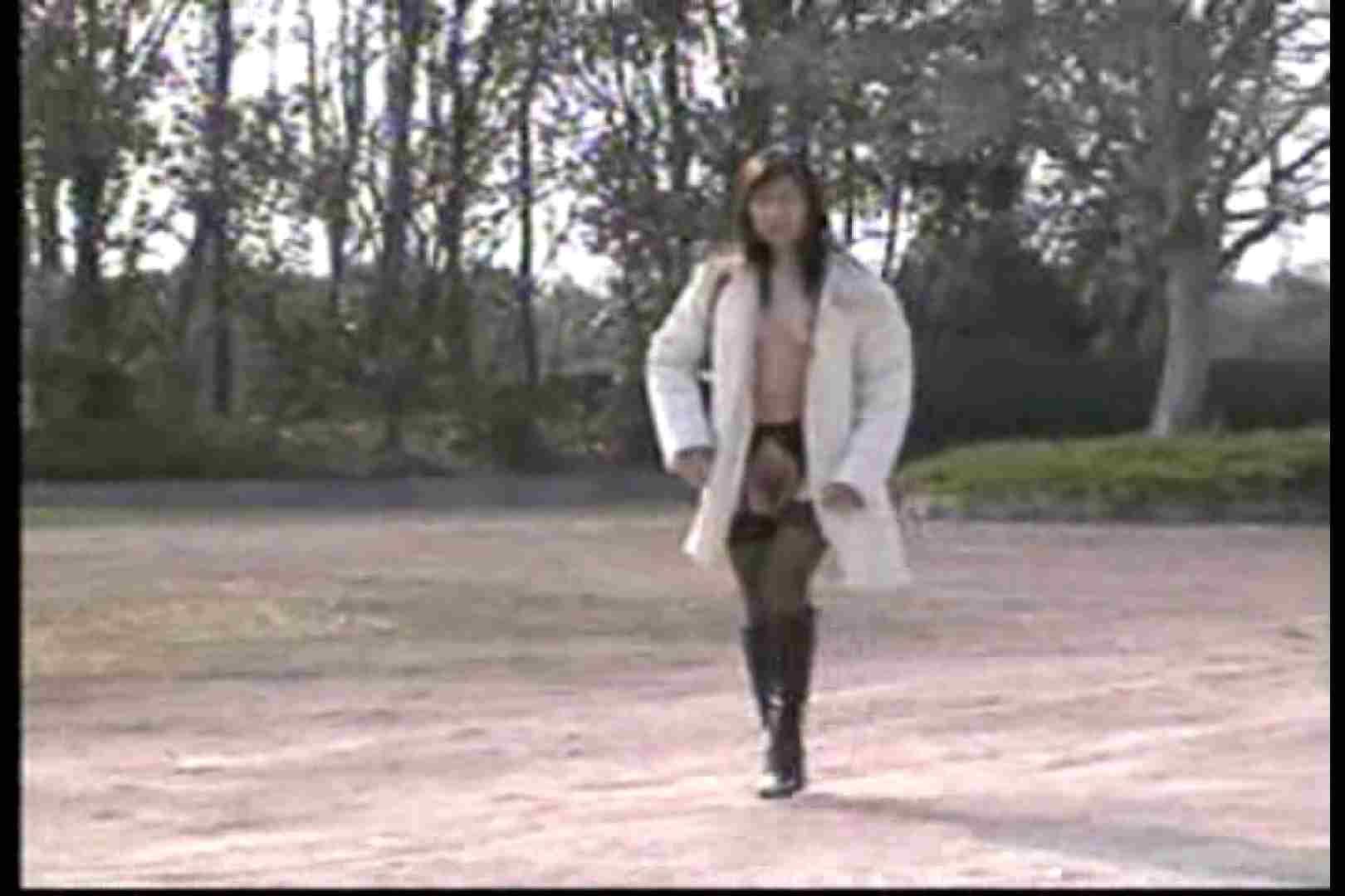 美熟女の野外露出プレイ 野外 濡れ場動画紹介 54枚 49