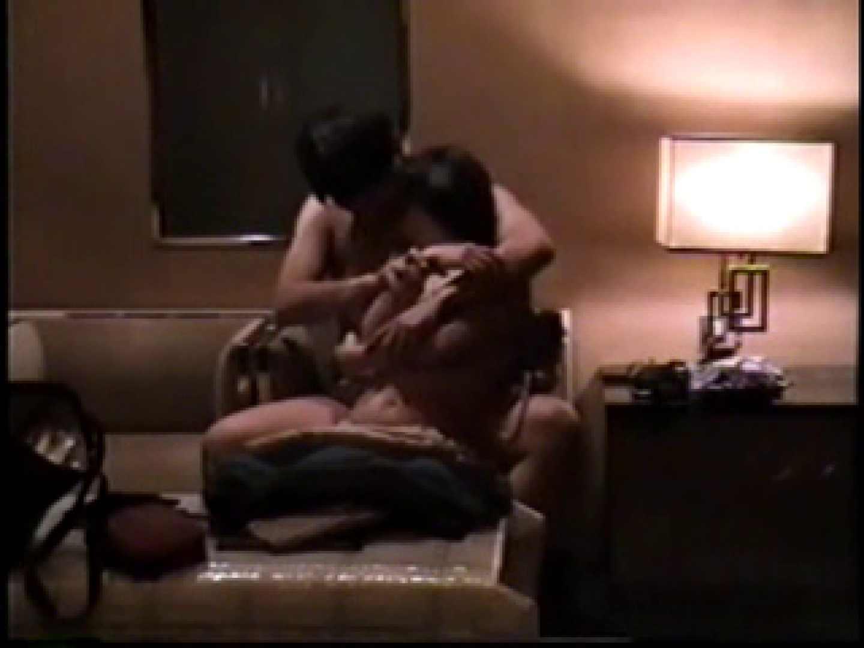 愛人の彼とのSEX 熟女とつばめ ホテル おまんこ動画流出 89枚 47