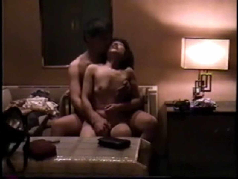 愛人の彼とのSEX 熟女とつばめ ホテル おまんこ動画流出 89枚 52