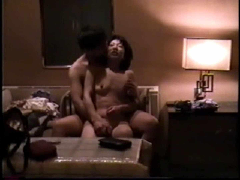 愛人の彼とのSEX 熟女とつばめ ラブホテル セックス無修正動画無料 89枚 53