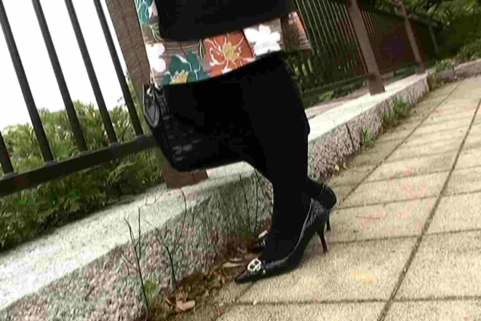 ハイビジョンパンチラ オッテQさんの追跡パンチラ階段編Vol.04 パンチラ | 追跡  96枚 53
