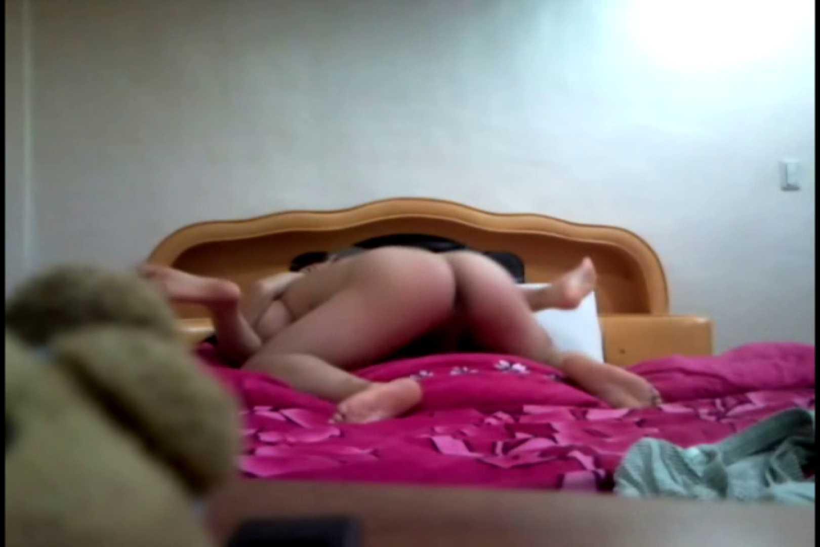 コリアン素人流出シリーズ ラブホテル隠し撮り ホテル オマンコ動画キャプチャ 61枚 19