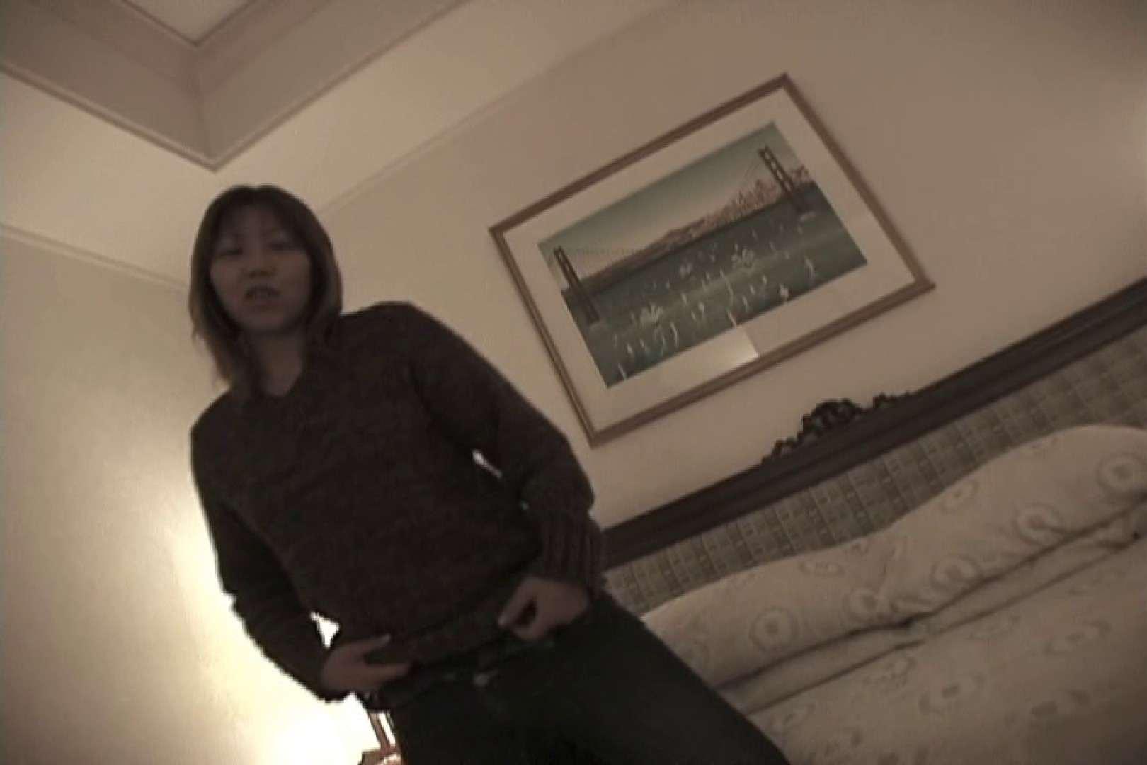 ツンデレ素人嬢もチンポには弱い~増田あけみ~ 素人  105枚 48