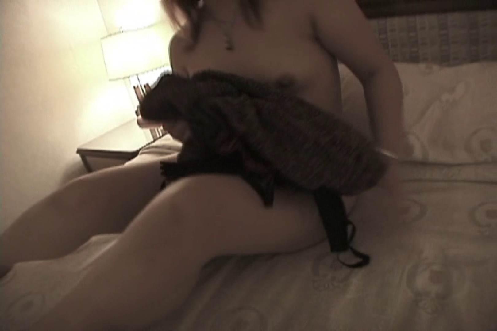 ツンデレ素人嬢もチンポには弱い~増田あけみ~ 素人   フェラ  105枚 65