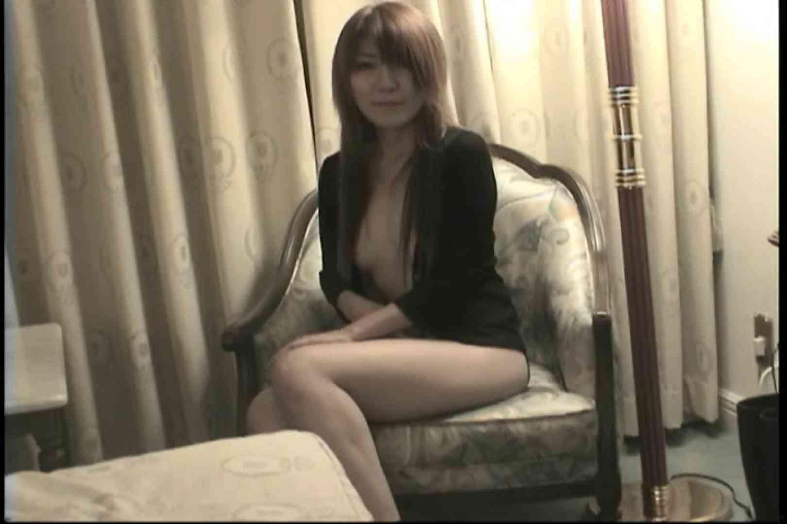 H大好きな清楚系の美ボディお姉さんとホテルでSEX~安西みか~ お尻  97枚 18