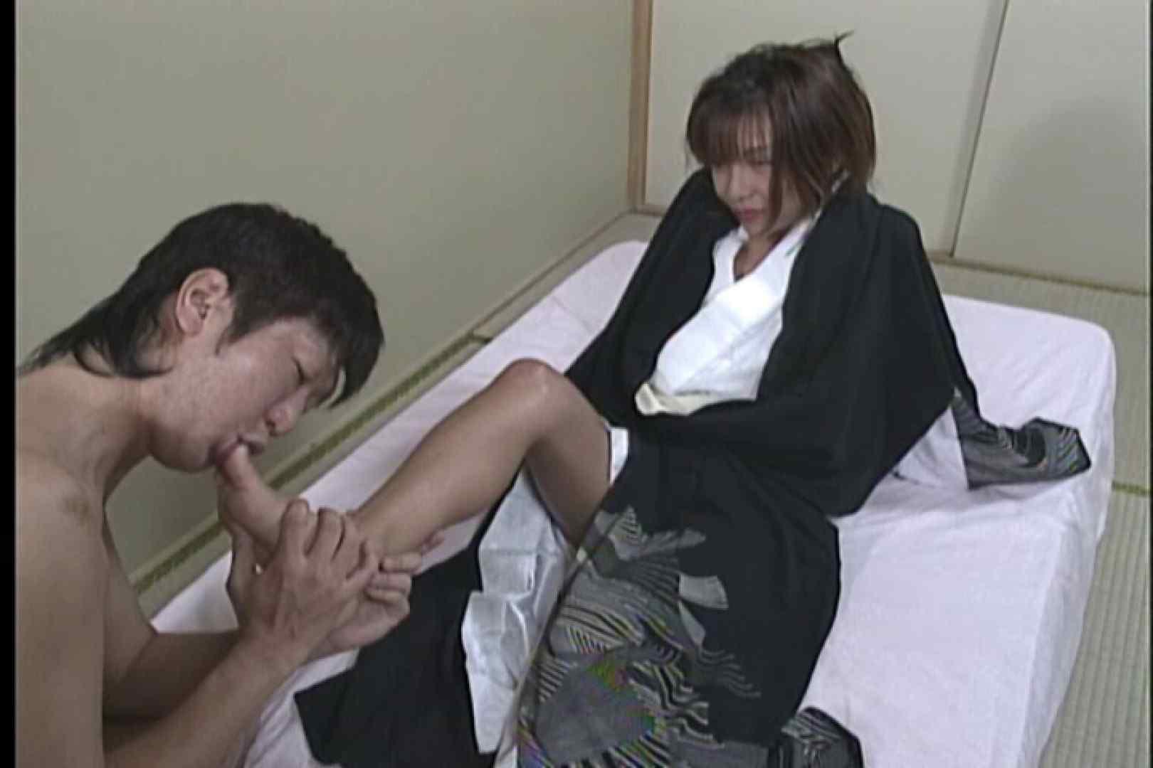 乱れた和服がエロさを誘う~水島れい~ 乳首 | 性欲  112枚 13