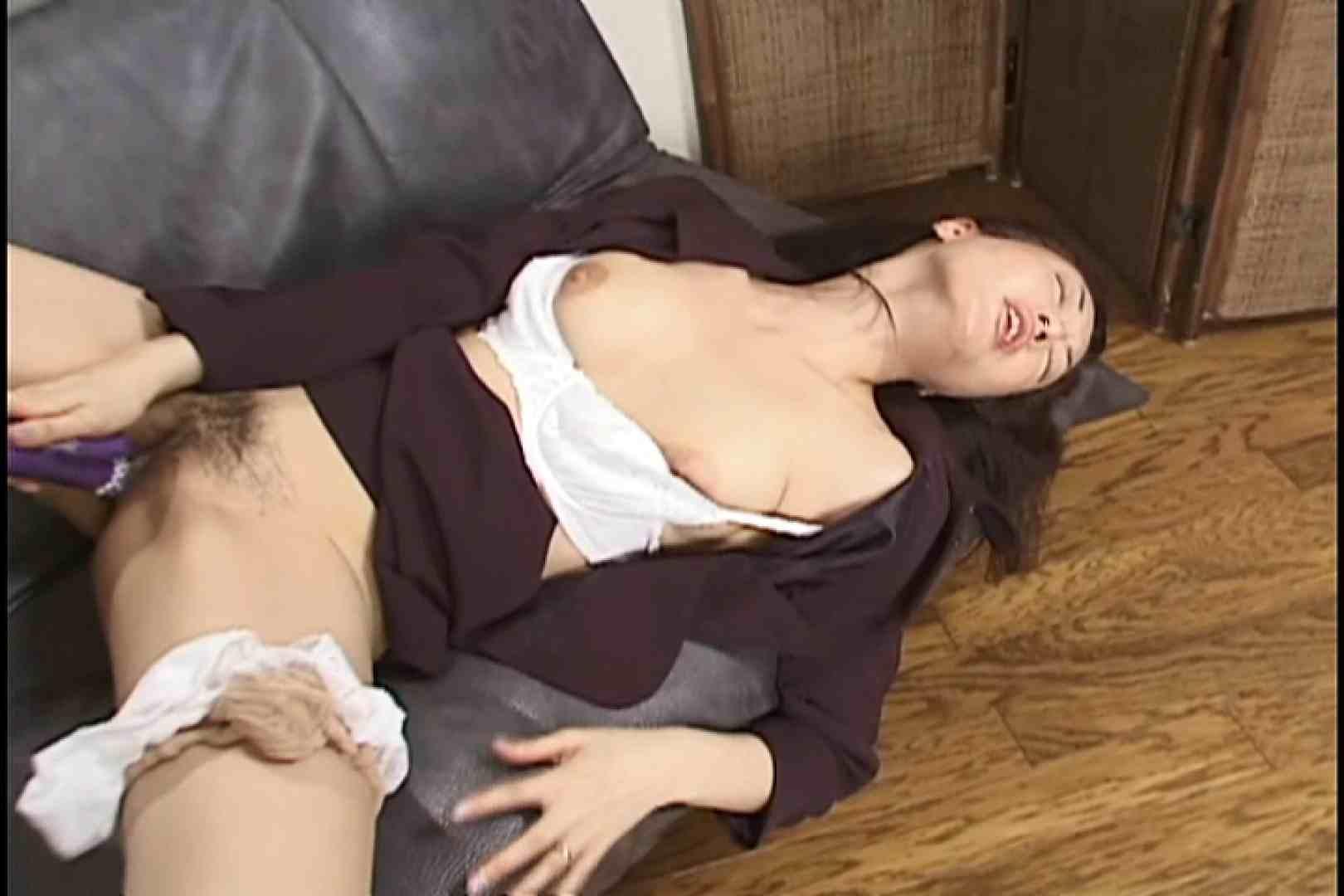盗撮AV:性欲に上限なし!熟女パワー全開~清水美佐子~:大奥
