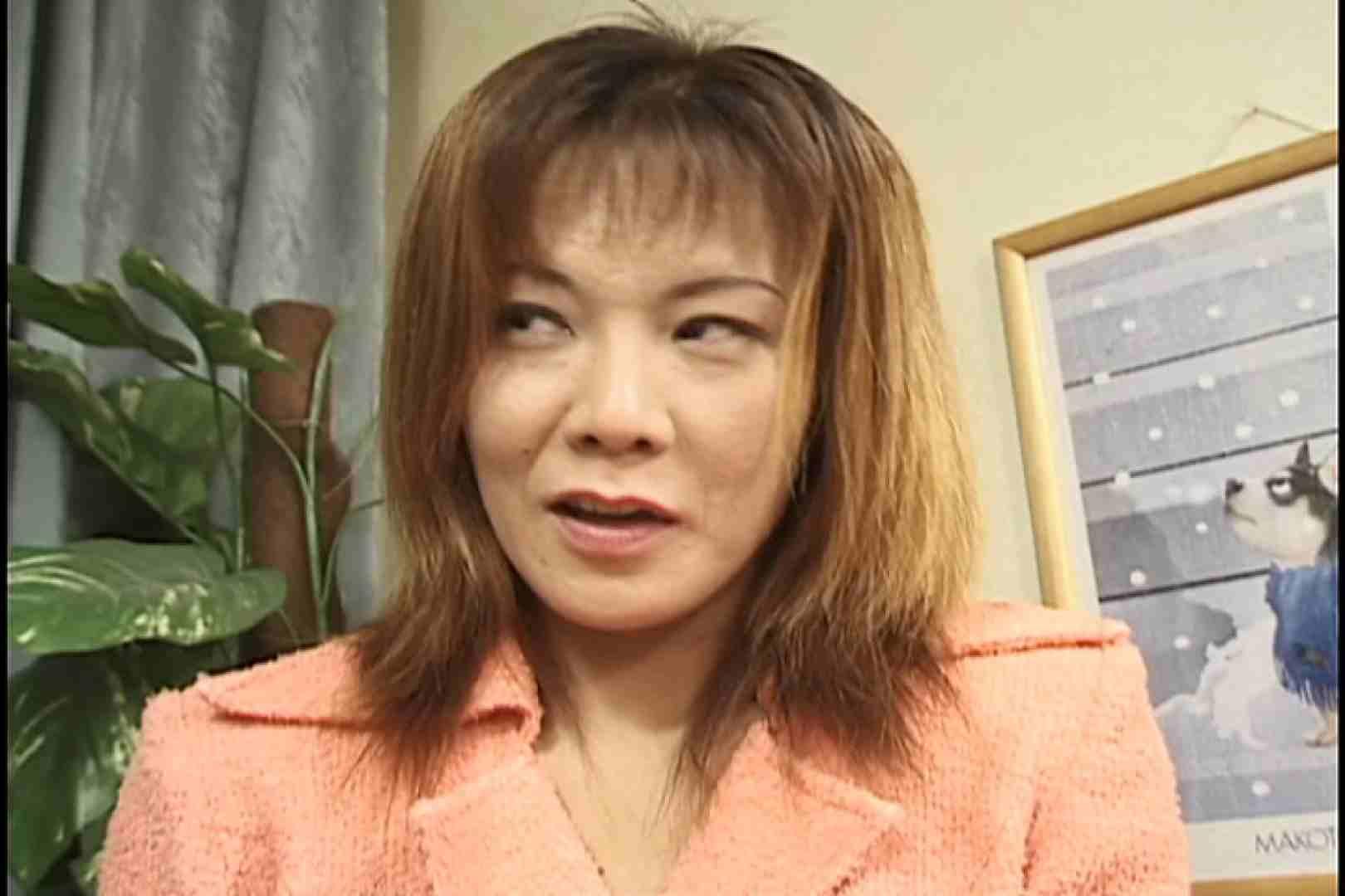 昼間の奥様は欲求不満 ~桜井昌子~ フェラ  110枚 40