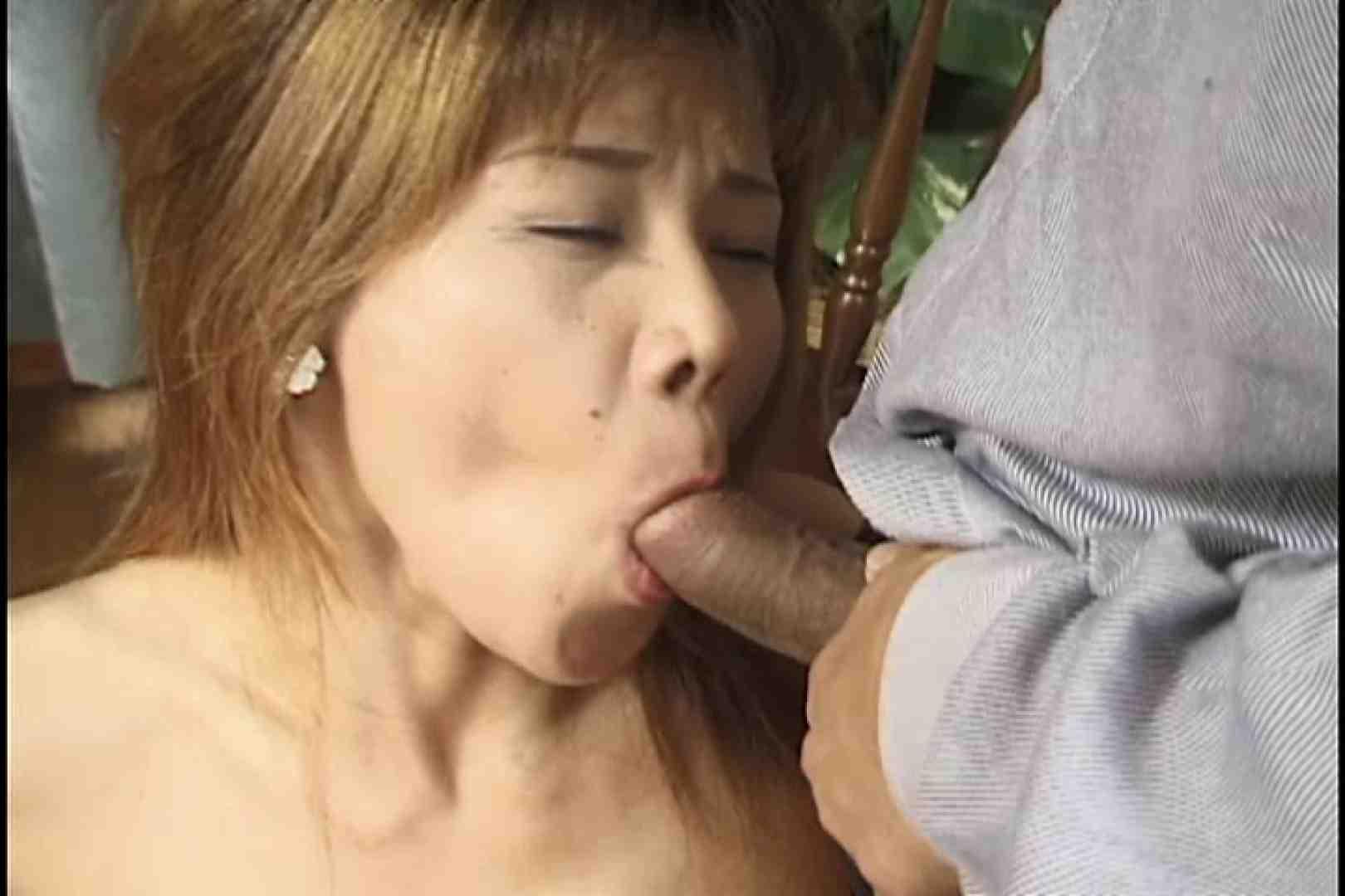 昼間の奥様は欲求不満 ~桜井昌子~ フェラ  110枚 70