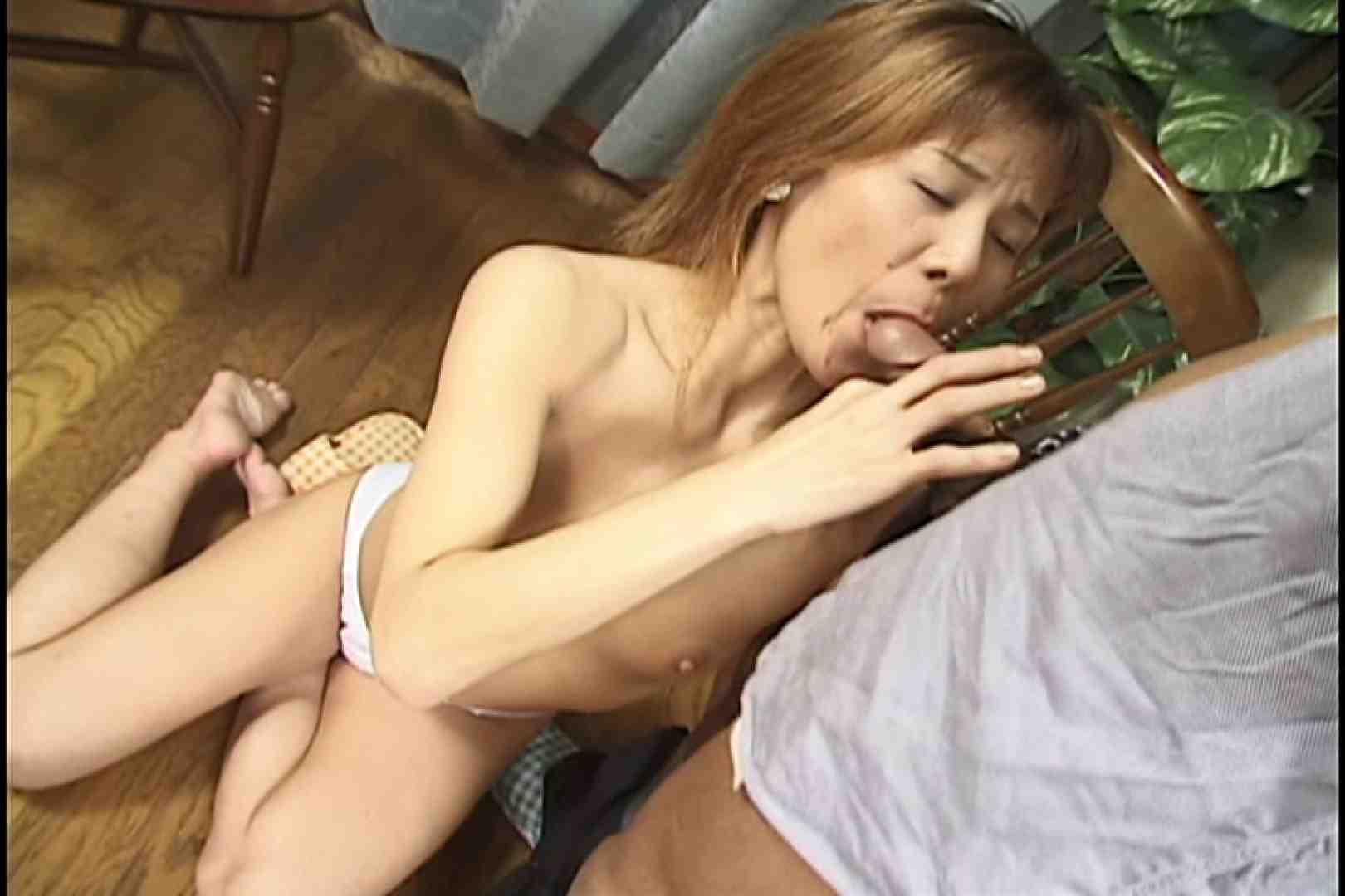 昼間の奥様は欲求不満 ~桜井昌子~ フェラ  110枚 74