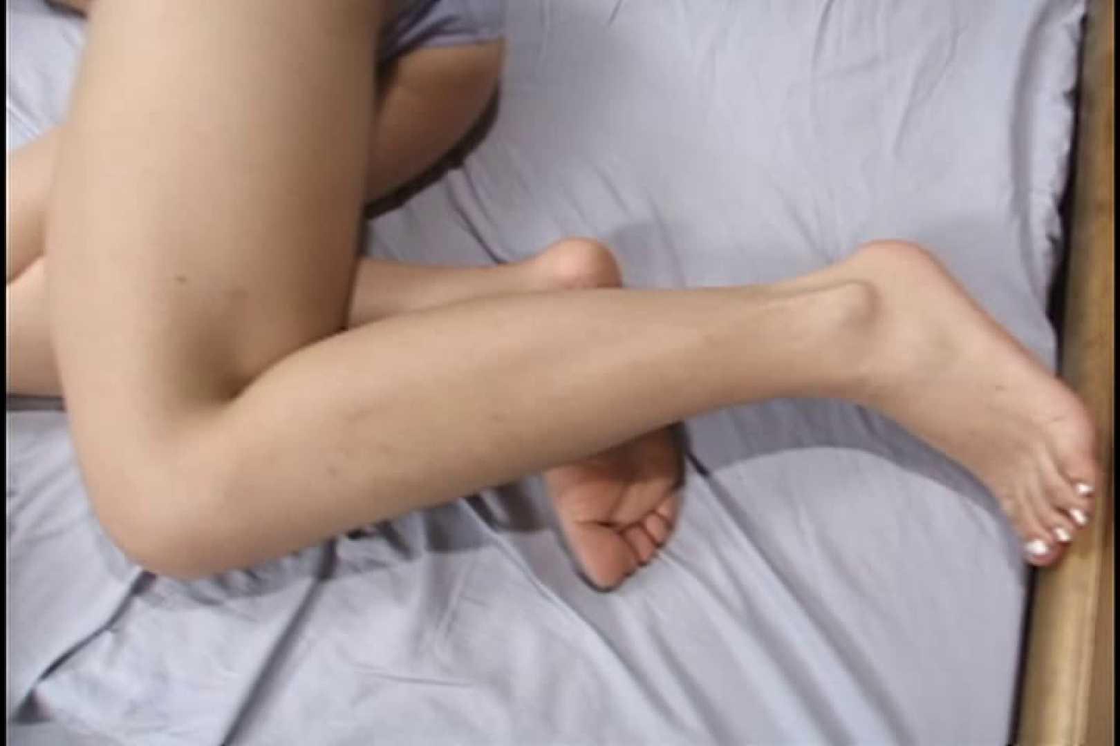 絶品フェラ!ショートカットの似合う人妻が欲情~中原えりか~ 本番 セックス画像 60枚 53