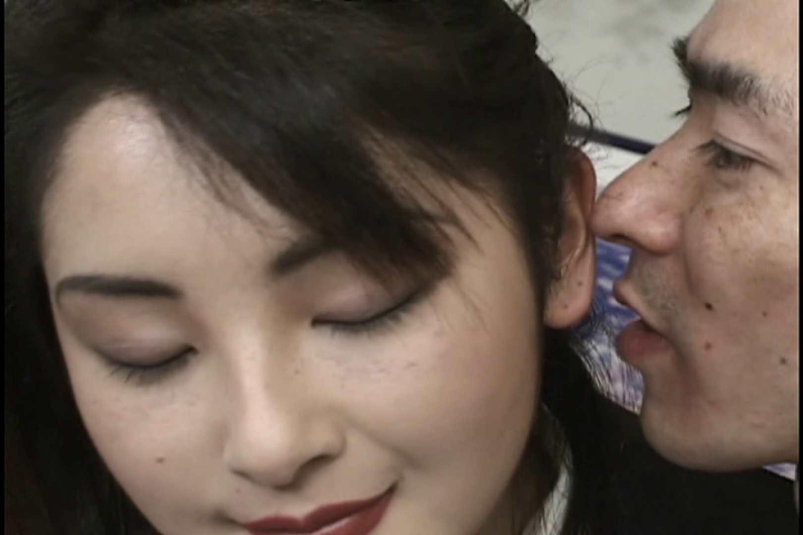 エロフェロモン全開の90センチ巨乳の淫乱人妻とSEX~篠崎麻美~ 淫乱ガールズ  92枚 48