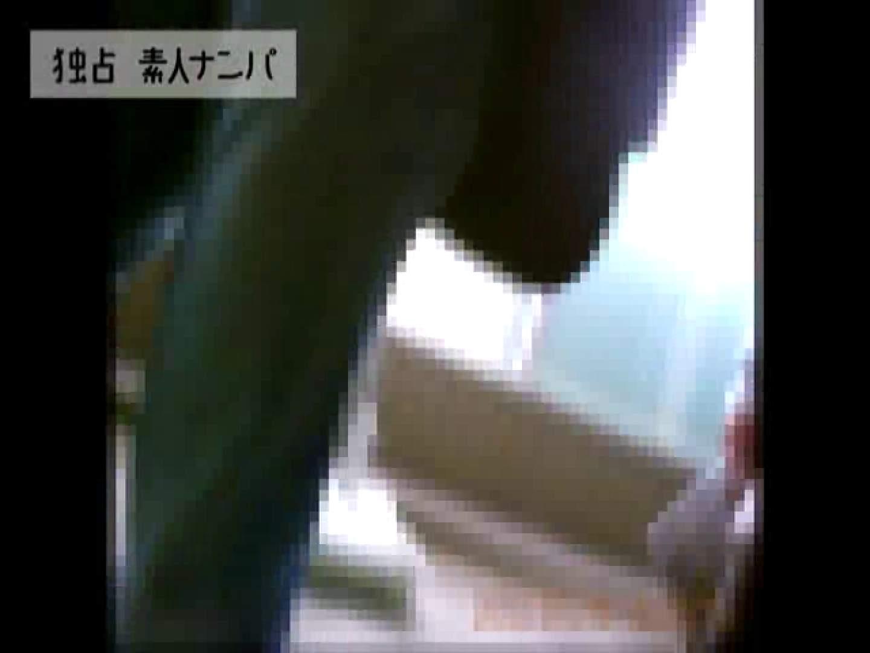 独占入手!!ヤラセ無し本物素人ナンパ19歳 大阪嬢2名 フェラ オメコ動画キャプチャ 61枚 33