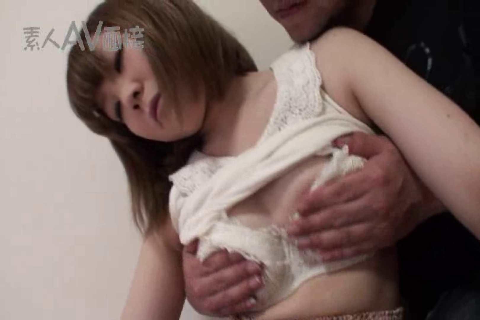 素人嬢がAV面接にやって来た。 仮名ようこVol.4 3Pプレイ 性交動画流出 93枚 39