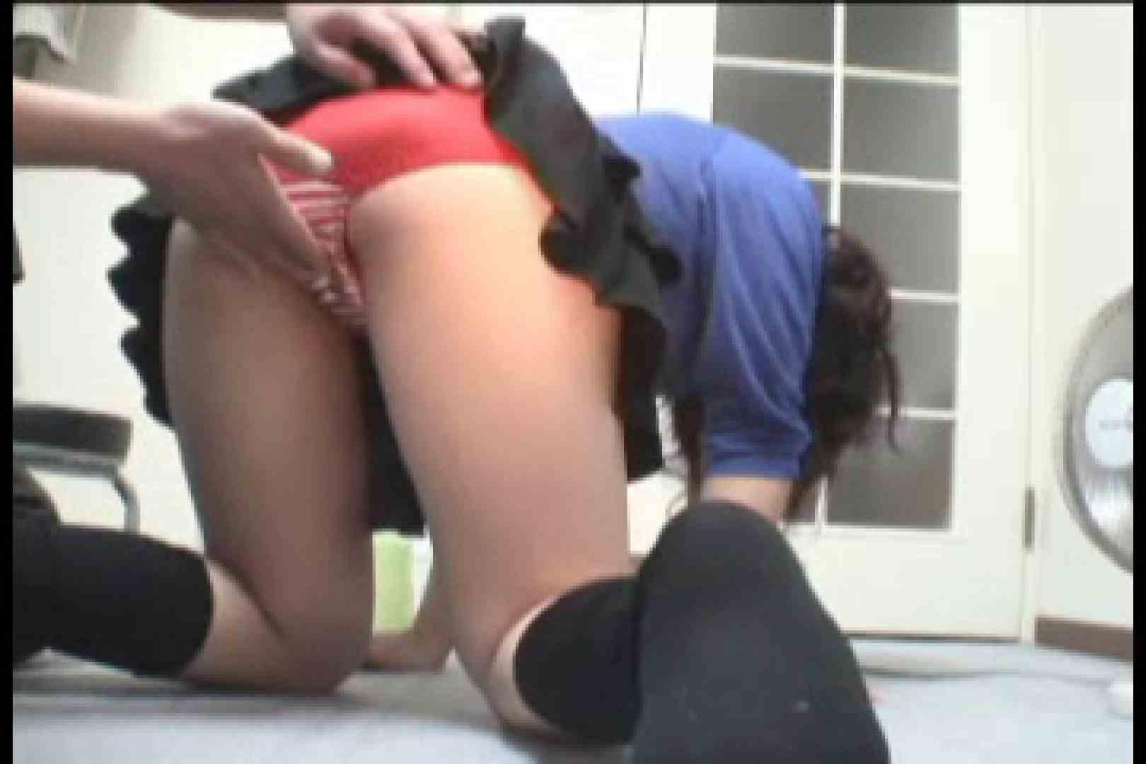パンツ売りの女の子 けいちゃんvol.1 ぽっちゃり オマンコ動画キャプチャ 63枚 38