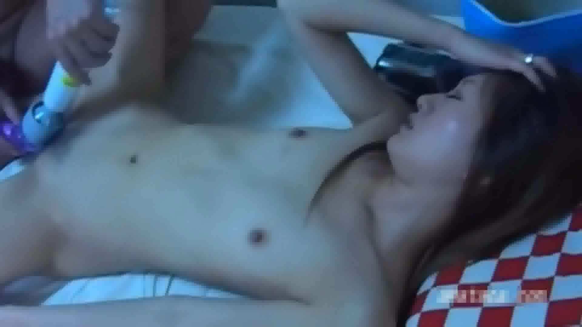 素人撮影会 ひな19歳SEX編3 マンコ特別編 のぞき動画画像 51枚 50