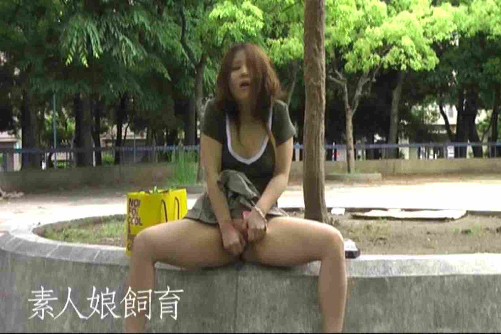素人嬢飼育~お前の餌は他人棒~野外露出 トイレ われめAV動画紹介 73枚 18