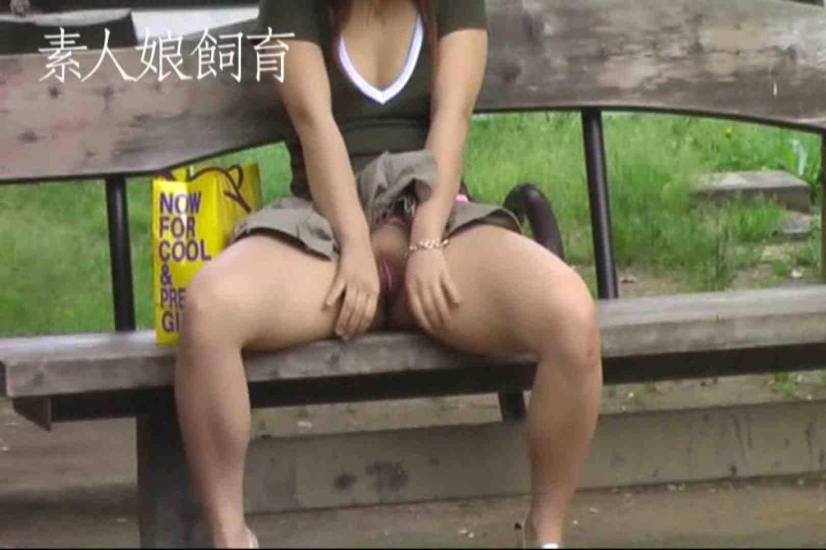 素人嬢飼育~お前の餌は他人棒~野外露出 トイレ われめAV動画紹介 73枚 58